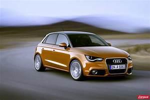 Nouvelle Audi A1 : audi a1 sportback appellation usurp e l 39 argus ~ Melissatoandfro.com Idées de Décoration