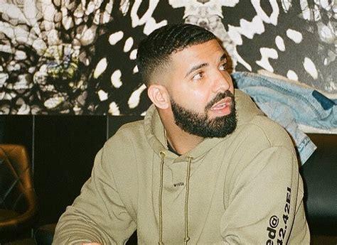 Drake Drops New Single