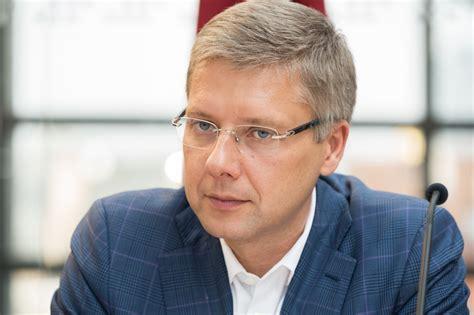 Ušakovs: Nepārdomātas reformas aktivizē radikāļus - Rīgas ...