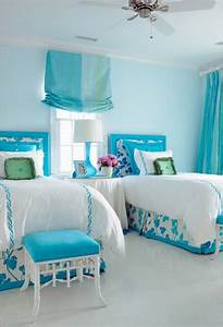 32 Dreamy Beach And Sea-Inspired Kids Room Designs - DigsDigs