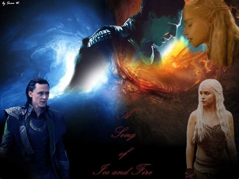 a song of ice and fire by burozubka on deviantart