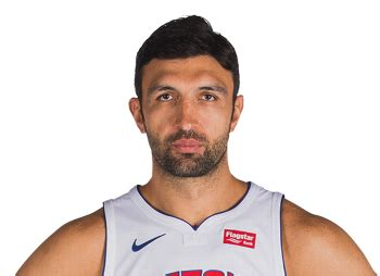 zaza pachulia stats news  highlights pictures