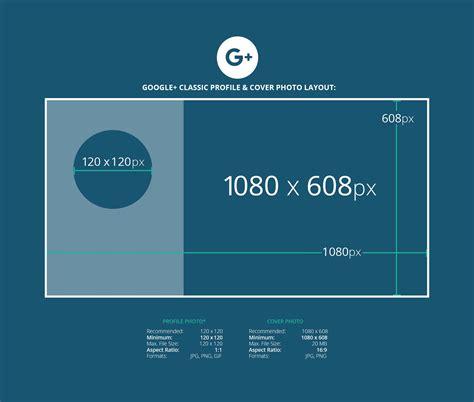social media image dimensions cheat sheet
