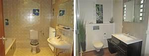 Badezimmer Fliesen Aufpeppen : bad sanierung durch beschichtung ikz ~ Bigdaddyawards.com Haus und Dekorationen
