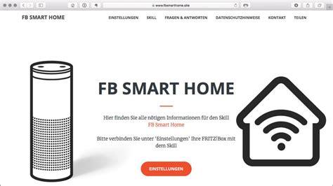 fritzbox sprachsteuerung  gehts praxis digitalzimmer