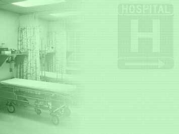 hospital  powerpoint templates