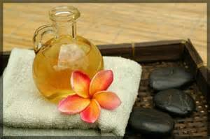 Pictures of Massage Oil