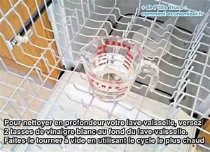 Nettoyer Filtre Lave Vaisselle : 16 astuces qui changeront jamais votre fa on de nettoyer votre maison ~ Melissatoandfro.com Idées de Décoration