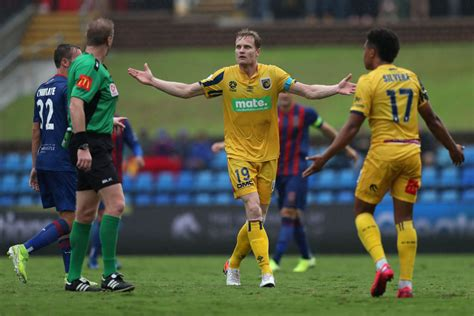 Central Coast Mariners v Newcastle Jets: match preview ...