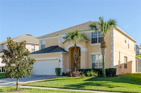 Find 7 Bedroom Homes For Rent In Best Location Of Orlando