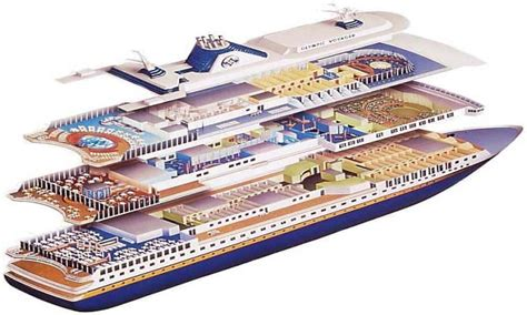 Disney Cruise Ships Deck Plans Disney Cruise Ship Room Deak Ship Deck Plans - Mexzhouse.com