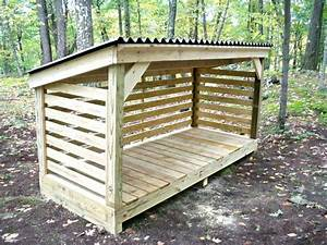 14, Best, Diy, Outdoor, Firewood, Rack, And, Storage, Ideas, Images