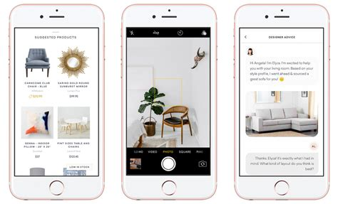Home Design App :  17 Must-have Home Decorating Apps