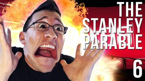world  stanley parable  youtube