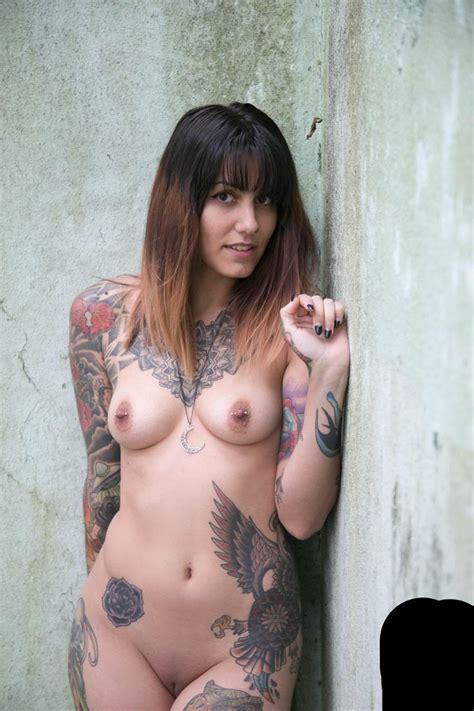 Brunette Teen Small Tits