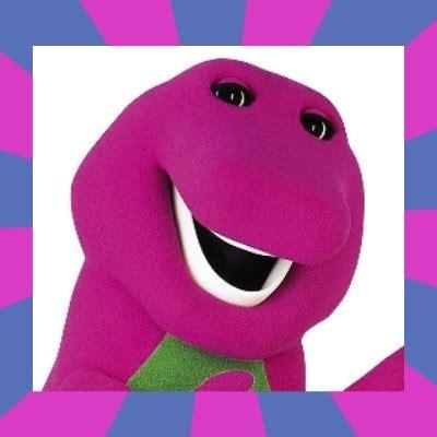Barney Meme - barney the dinosaur meme generator