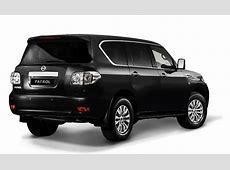 Nissan Patrol 2018 Offers Nissan Australia