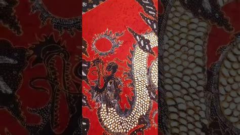 Setiap motif atau pola bersifat unik atau hanya ada 1. Batik tulis sutra batiksongket batikandrew - YouTube
