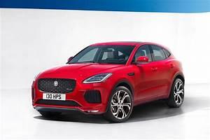 Nouveau 4x4 Jaguar : le nouveau suv jaguar e pace ~ Gottalentnigeria.com Avis de Voitures