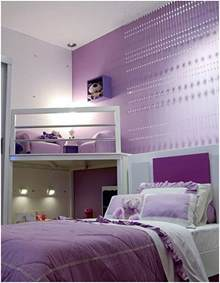 Purple Bedroom Ideas Lilac Bedroom For Bedroom Decorating Ideas
