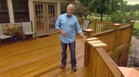 masterdeck pressure treated decking yellawood