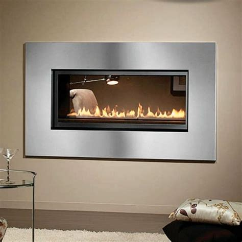 montigo  series   direct vent fireplace