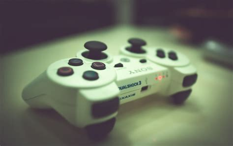 awesome hd gaming controller wallpapers