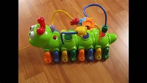 Musical Caterpillar With Lights  U0026 Sounds Great Activity