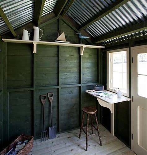 writing shed virginia woolf did much of writing in a converted shed