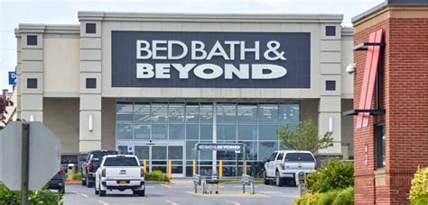 Bed Bath Beyond Sales by Bed Bath Beyond Invests In Digital Improvements