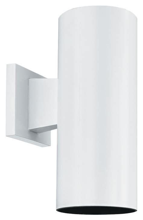 lighting sl92708 plastic outdoor matte white finish