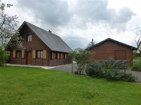 maisons en bois a vendre maison ossature bois 224 vendre t4 f4 76940 axe caudebec en caux a13 proximit 233 pont de