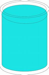 Glass Of Water clip art Free vector in Open office drawing ...