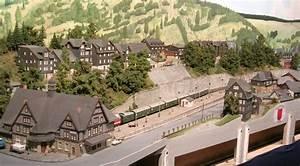 Maßstab Berechnen Modellbau : gro bild bahnhof lauscha in th ringen im ma stab 1 87 ~ Themetempest.com Abrechnung