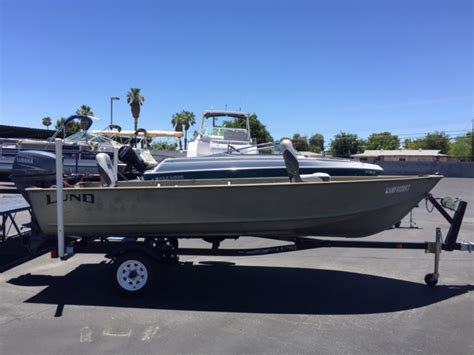 Lund Boats Las Vegas by Lund Wc 14 Boats For Sale In Las Vegas Nevada