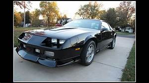 1992 Chevy Camaro Z28 5 7 G92 Black