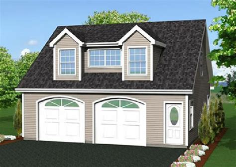 Real Shed Garage Plans With Loft