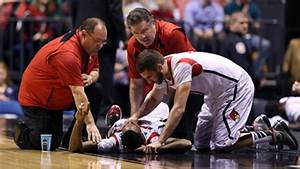 The Decade's Most Cringe-Worthy Basketball Injuries | Men ...