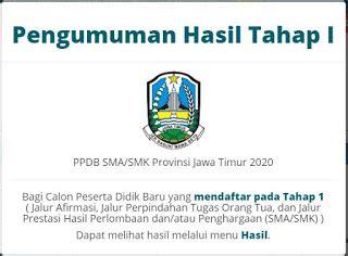 Daftar online bkk ypia cakung 2020 : PENGUMUMAN PENERIMAAN DAN DAFTAR ULANG PESERTA DIDIK BARU SMKN 1 NGLEGOK TAHUN AJARAN 2020/2021 ...