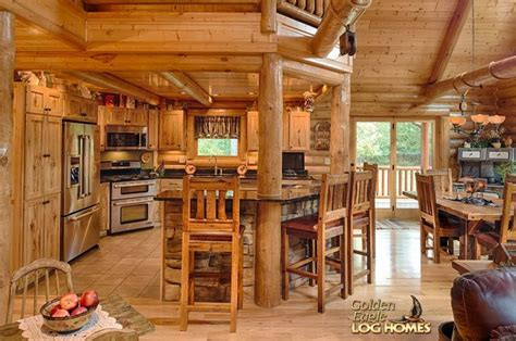 kitchen snack bar ideas 25 best ideas about log home decorating on log home designs log cabin houses and