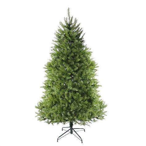 dunhill christmas tress home depot fir christimas trees northlight 14 ft unlit northern dunhill fir artificial tree 31450603 the home