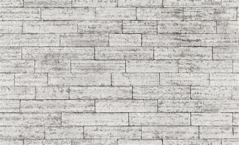 Seamless Background Texture Of Gray Stone Brick Wall Stock