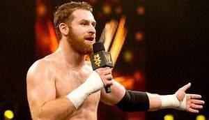 Sami Zayn vs. Kevin Owens spoilers, Zayn in the UAE