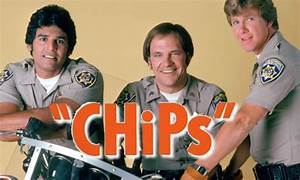 The 80s Chips 1 Ride Along With Ponch And Jon Fan