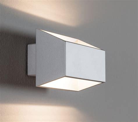 Led Leuchten Flur by Len Flur Diele Trendy Design Wand Strahler Flur Diele