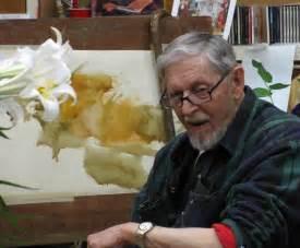 Artist Richard Schmid Paintings