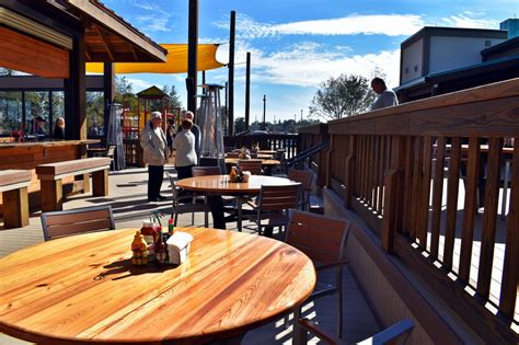orlando grills waterfront lakeside seafood restaurant wine outside near deck bar seating take go tiki views