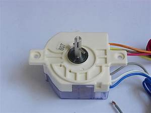 Washing Machine Timer With Wires  Washer Timer For Washing