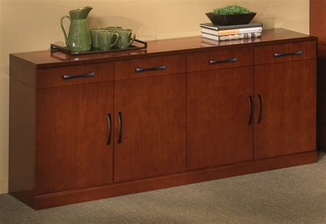 high end storage cabinets discount office furniture mayline sorrento buffet
