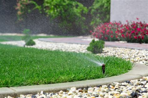 watering techniques lawn sprinkler design springfield mo